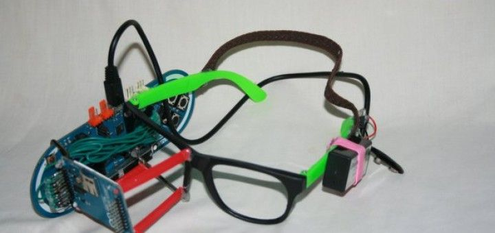 diygoogleglass 720x340 - Google Glass a lo Arduino ;)