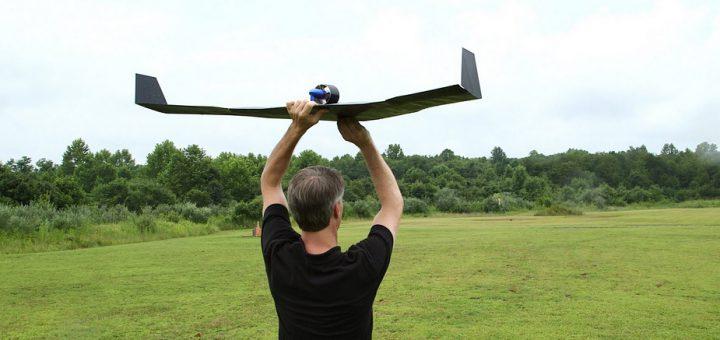 razor 720x340 - Drone Militar imprimido en 3D