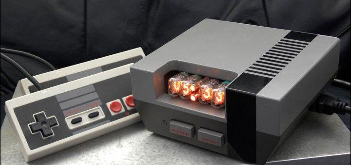 nex 720x340 - Centro de juegos con Raspberry Pi y Arduino
