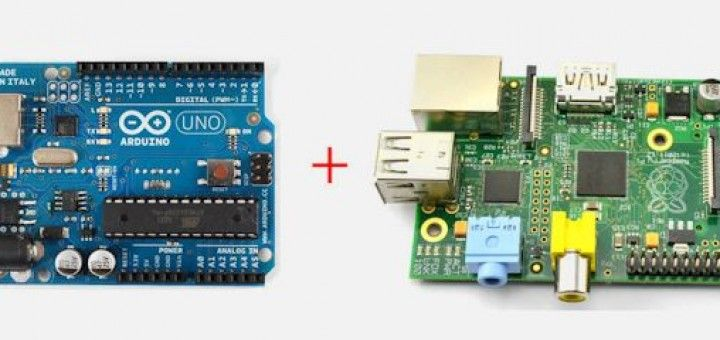 RaspberryPiArduinoI2C 01 720x340 - Como conectar Arduino con Raspberry pi usando I2C