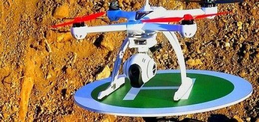 dronepuerto