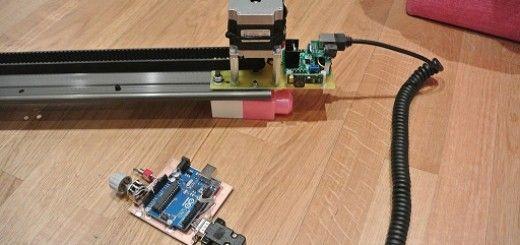 Proyectos arduino útiles sencillos y avanzados