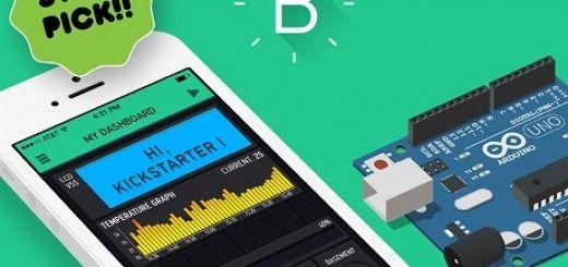 blynk 520x245 - Cómo conectar Arduino y crear proyectos con dispositivos móviles