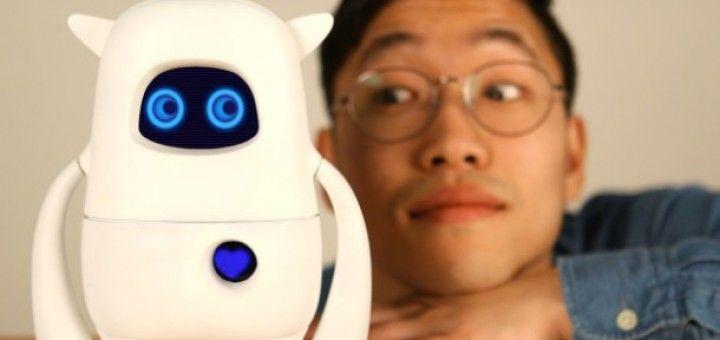 musio 720x340 - Musio, el robot compatible con Arduino que crece contigo