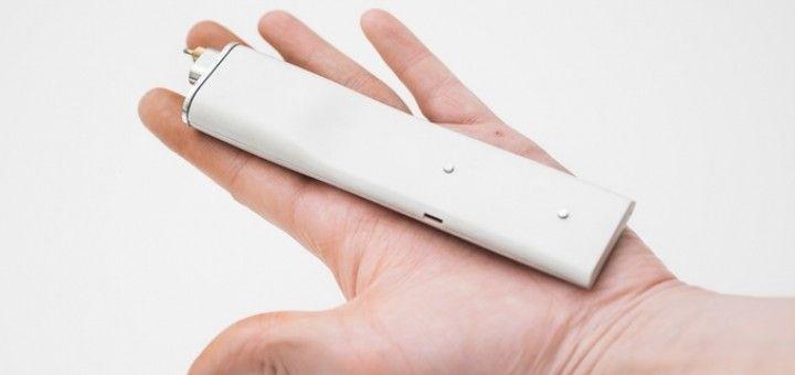 3D Simo mini , el boli de bolsillo para imprimir en 3D