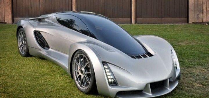 blade coche impreso 3d 720x340 - Blade, el coche deportivo del futuro se imprimirá en 3D
