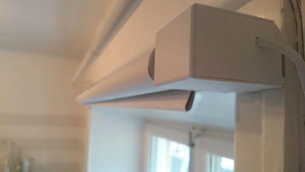 Controla las persianas de tu hogar con Arduino