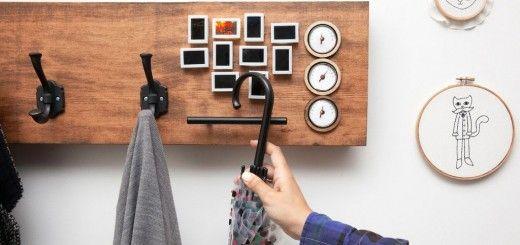colgador intel 520x245 - Un colgador de ropa inteligente con Intel Edison