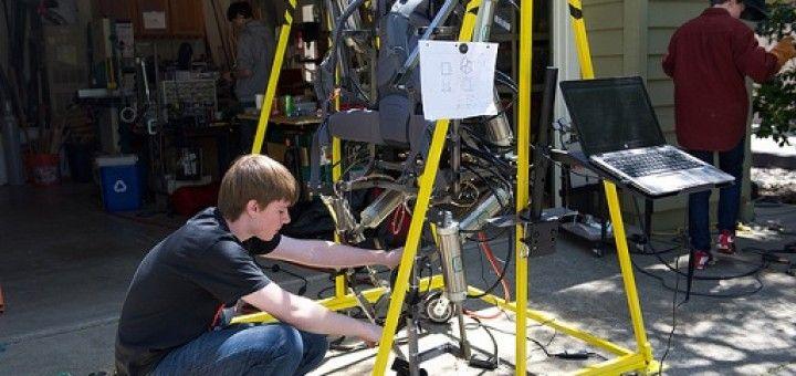 exoesqueleto arduino 720x340 - Ajax, un exoesqueleto controlado por Arduino