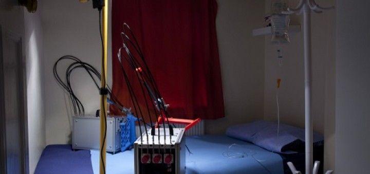robot medicina 720x340 - Opensurgery, una manera de crear robots para medicina, baratos y con Arduino