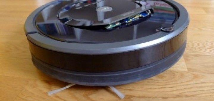 roomba arduino 720x340 - Controla tu robot Roomba con Arduino y tu pc