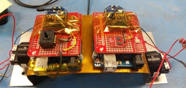 arduino nasa 720x340 - La NASA usa Arduino y Xbes para devolver naves a la Tierra