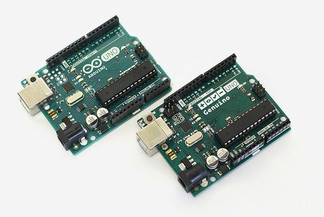 Proyectos Arduino
