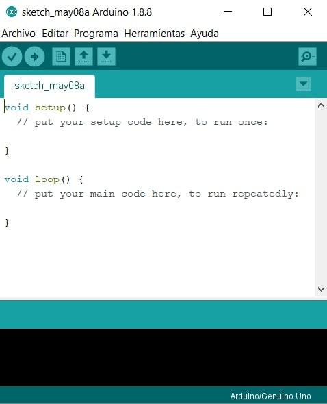 como empezar a programar con Arduino IDE - Arduino para dummies, una guía básica para principiantes