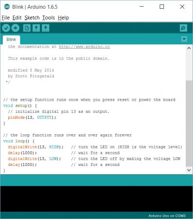 idearduino 397x450 - Arduino para dummies, una guía básica para principiantes