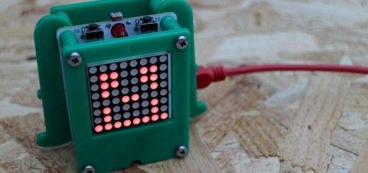 """petduino 520x245 - Petduino, una """"máscota"""" para enseñar a los más jóvenes el mundo Maker"""