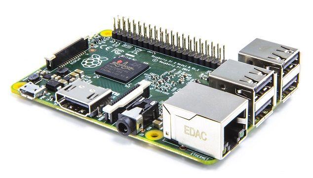 raspberry pi - Qué modelo de Raspberry Pi debo comprar para mi proyecto