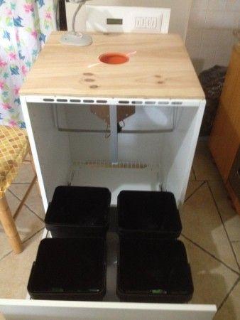 contenedor 338x450 - RecycleBot, el cubo de basura inteligente que recicla por ti
