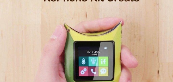rephone 720x340 - RePhone, un teléfono DIY de código abierto compatible con Arduino