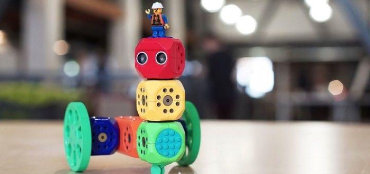 wunderkind 720x340 - Robo Wunderkind, el LEGO del futuro
