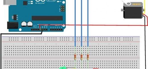 BarreraTren 520x245 - Tutorial Arduino: Barrera de tren