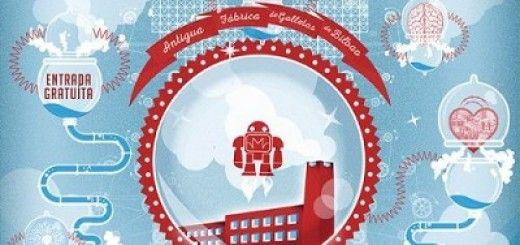 maker faire bilbao15 520x245 - ¿Qué es una Maker Faire? desde Maker Faire Bilbao nos lo cuentan