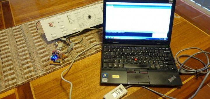 arduino domotica 720x340 - 2 proyectos de Arduino para ayudarnos en la cocina