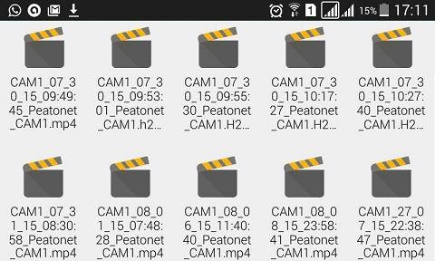 peatonent2 - Un sistema de videovigilancia basado en Raspberry Pi