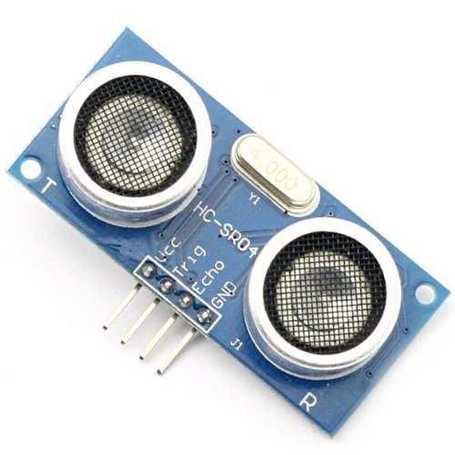 sensor de distancia ultrasonido - Arduino vs Raspberry Pi, ¿Cuál te compras para tu proyecto?