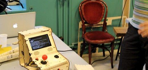 arcade raspi 520x245 - Tutorial Raspberry Pi: Construye tu máquina arcade con Raspberry Pi