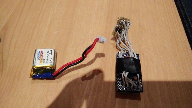 cuentakm2 - Un cuentakilómetros para tu Skateboard con Arduino