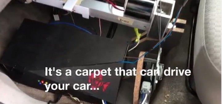 magickarpet 720x340 - MagiKarpet, conduce tu coche con tu gamepad y Arduino