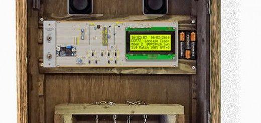 reloj arduino 520x245 - Recupera un viejo reloj con Arduino