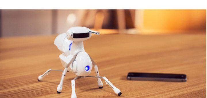 enseñar robótica y programación