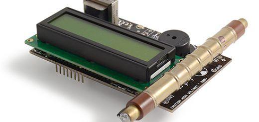 sensorgeiger 520x245 - Un contador Geiger para tus proyectos con Arduino o Raspberry Pi