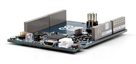 arduinoprimo 520x245 - Arduino Primo, ya en camino la nueva placa de Arduino
