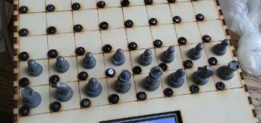 raspiajedrez 520x245 - Construye un ajedrez con Raspberry Pi y Arduino