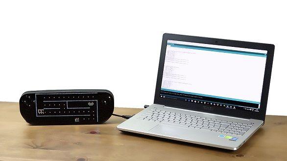 2048arduino - 2048, la consola de código abierto DIY compatible con Arduino