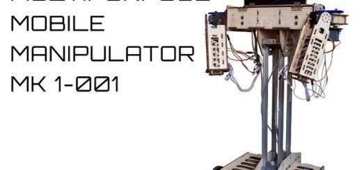 multirobot1 520x245 - Construye tu propio robot multitarea con Arduino Mega