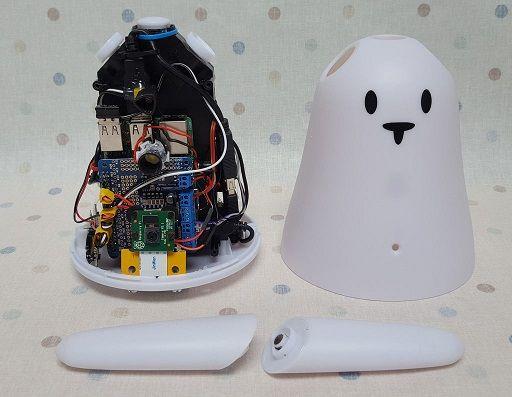 raspberryconejo - RabbitPi, un asistente virtual muy original creado con Raspberry Pi