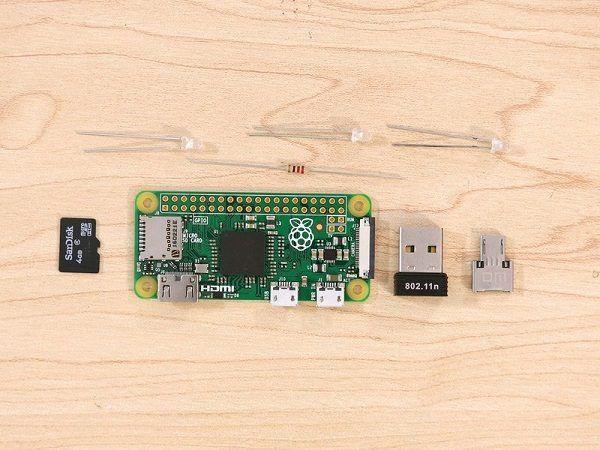 pokemon raspberry pi1 600x450 - Ya puedes construir un rastreador de Pokemon con tu Raspberry Pi Zero