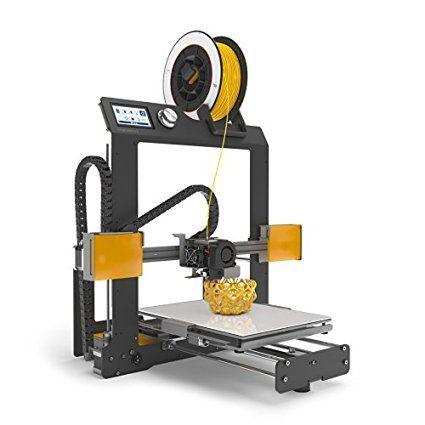 hephestos2 - Ofertas maker y robóticas del finde, 23 septiembre
