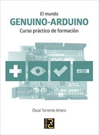 libro genuino arduino 333x450 - Ofertas maker y robóticas del finde, 23 septiembre