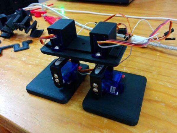 robot arduino2 599x450 - MobBob es un robot Arduino controlado mediante Android