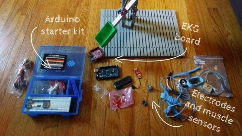 protesis2 800x450 - Construye una prótesis de rehabilitación con Impresión 3D y Arduino