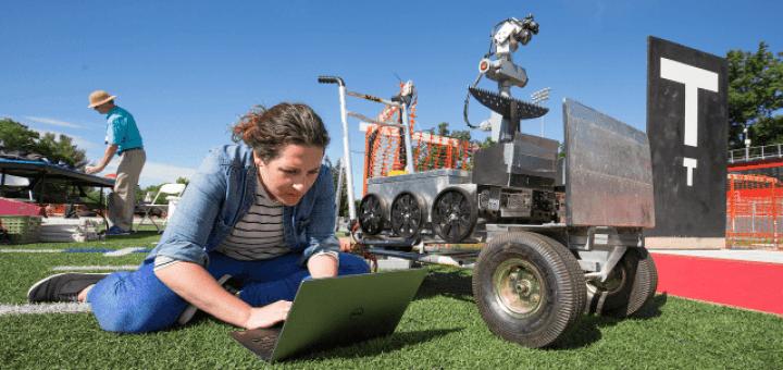 arduino mars rover 720x340 - Construye una réplica del Mars Rover con Arduino y gana un concurso de la NASA