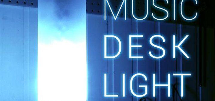 musiclight 720x340 - Construye una lámpara de mesa que reacciona con la música