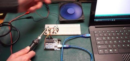 ventilador 520x245 - Controla la velocidad de un ventilador según la temperatura con Arduino