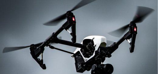 carreras drones 520x245 - Las carreras oficiales de drones son ya una realidad