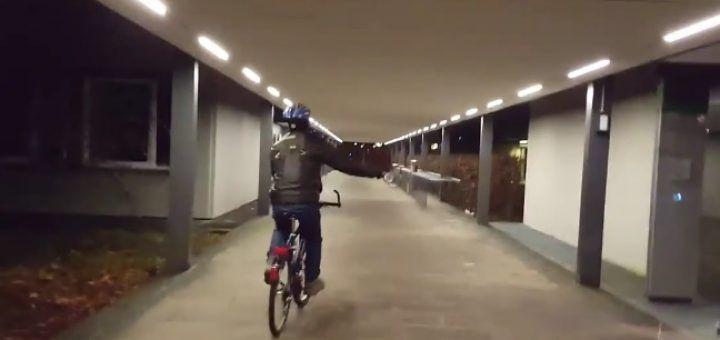 chaqueta ciclistas1 720x340 - Diseña una chaqueta interactiva para mejorar la seguridad de los ciclistas